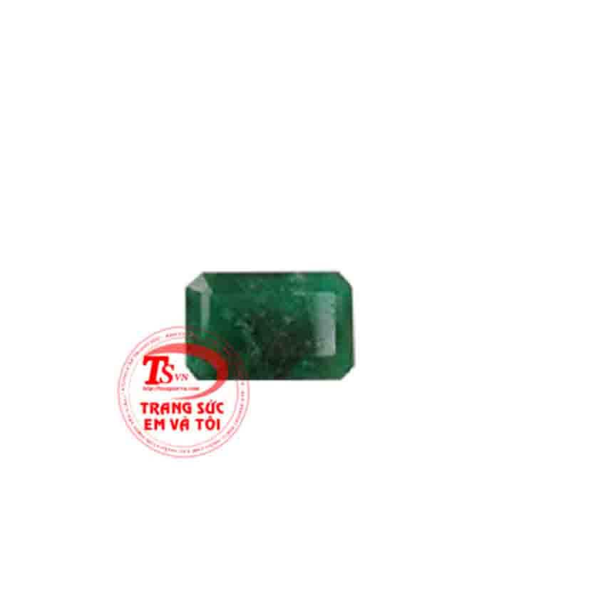 Natural Emerald - Emerald thiên nhiên